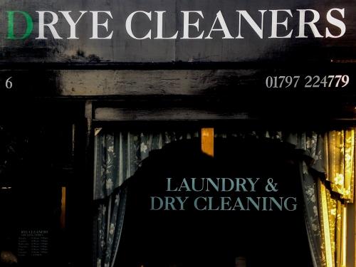 Drye!