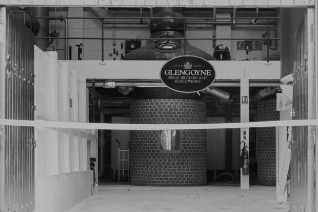 Glengoyne single malt